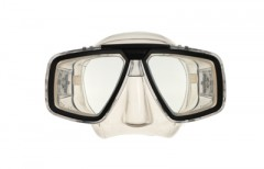 isea ready made dive mask